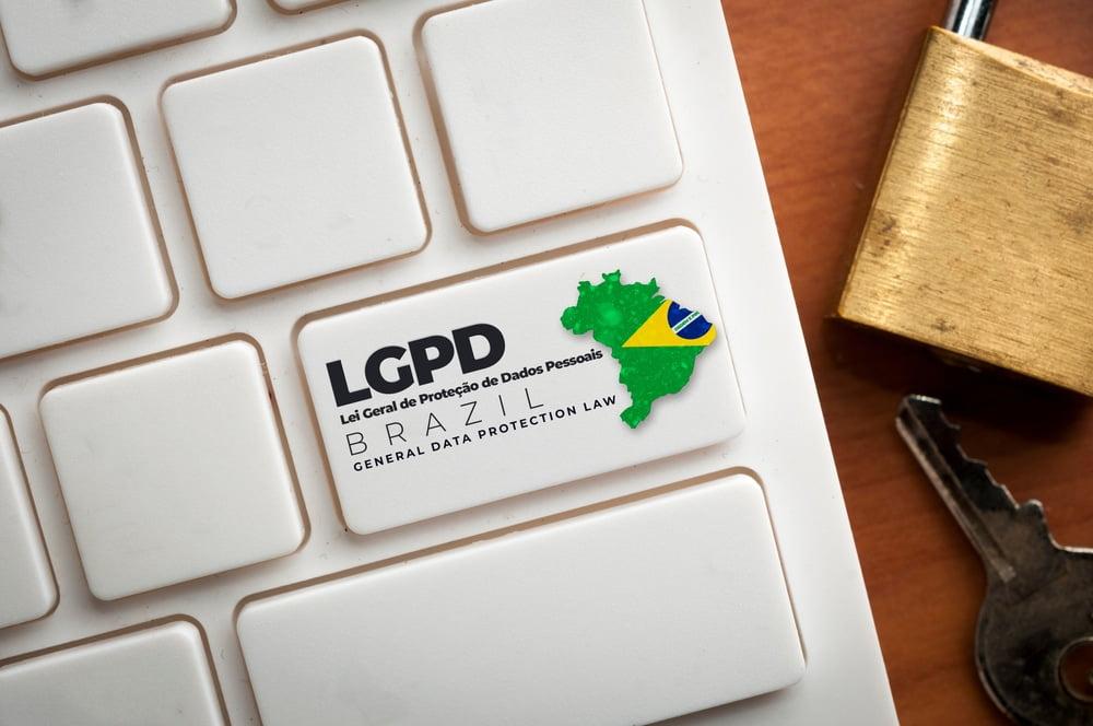 LGPD no e-commerce