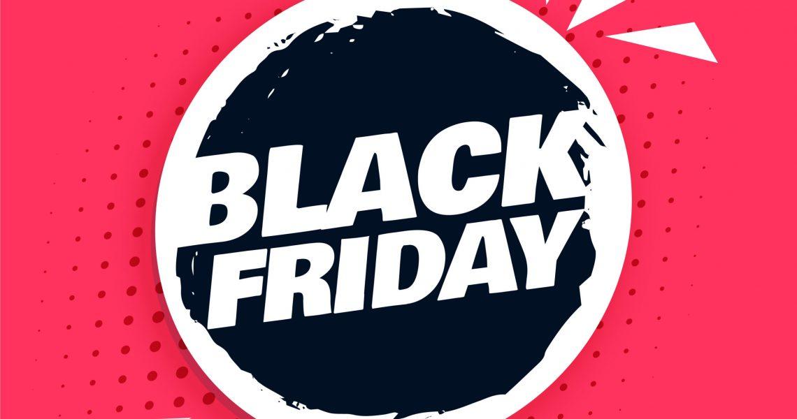 e-commerce para black friday