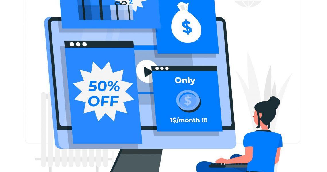 Tráfego pago para e-commerce